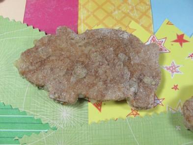 swiss chicken dog treat/biscuit recipe