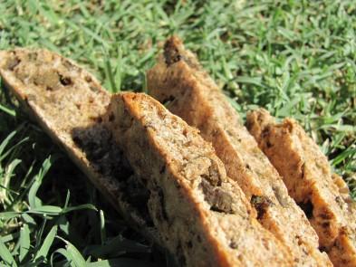 liver biscotti dog treat/biscuit recipe