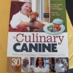 the culinary canine