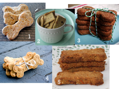 Bacon Bonanza: A Bacon Dog Treat/Biscuit Recipe Collection