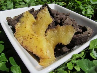 Hawaiian Liver Jerky Recipe Dog Treat
