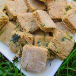 ginger beef & kale