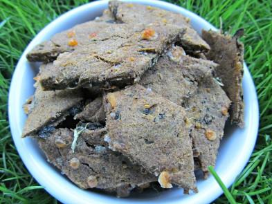 sweet potato spinach