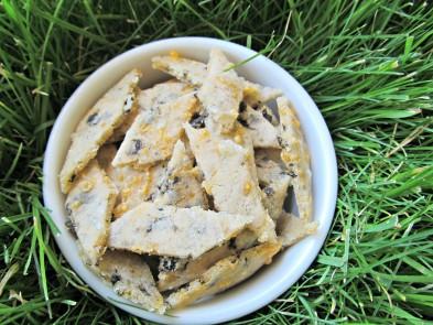 cheddar seaweed