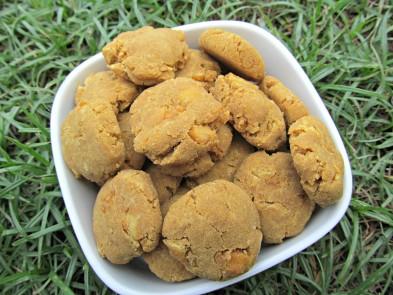 ginger molasses chicken