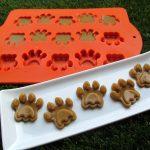 {Hugs Pet Products} pumpkin turkey gummies