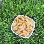 bacon cheddar thyme