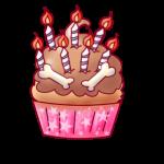 It's ma blogs birthday!