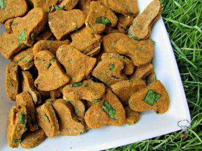 {spot farms} sweet potato spinach