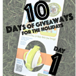 {day 1 giveaway} The Fifth Paw