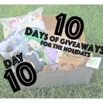 {Day 10 Giveaway} PupJoy