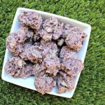 blueberry thyme pork