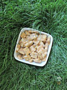 zucchini goat cheese