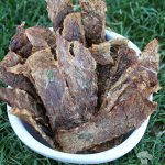 pineapple beef jerky